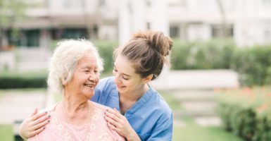 How do you know if you are suffering from Dementia?