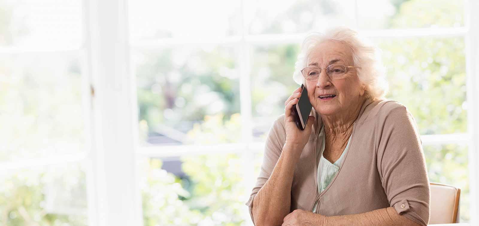 arranging home carers trustontap