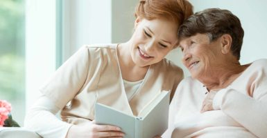 What is a care plan?