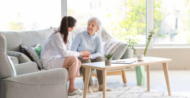 home carers what to expect
