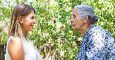 Six steps to reduce your risk of getting dementia