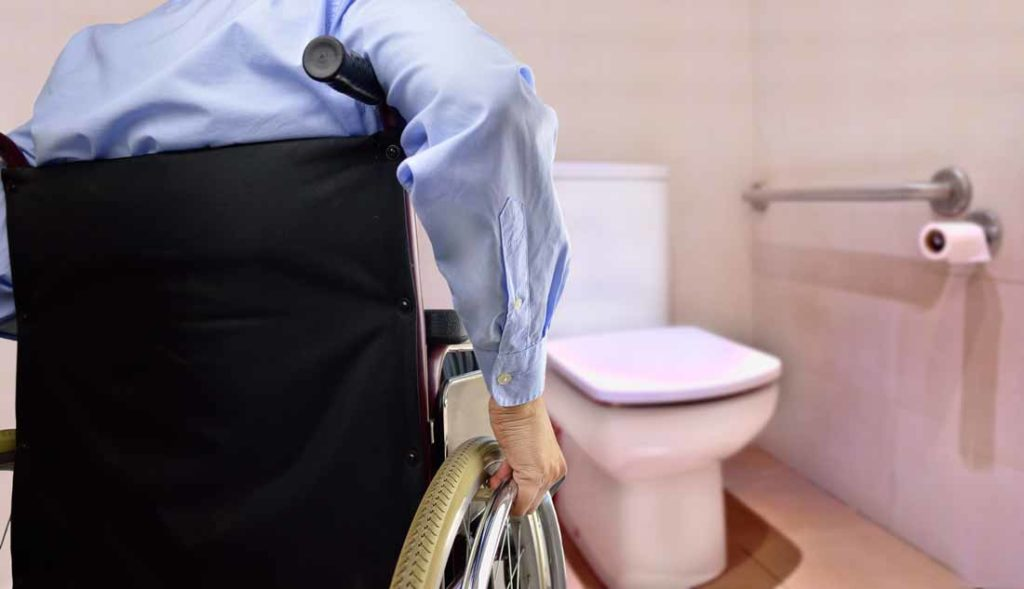 elderly carer safety trustontap