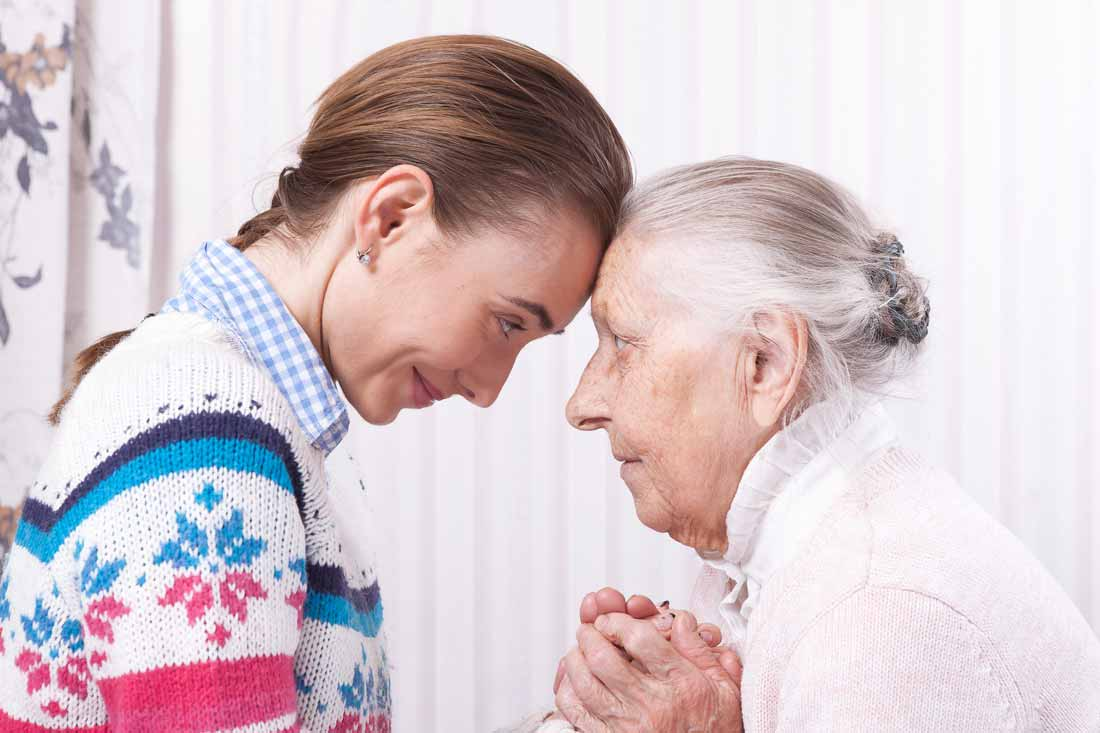 end of life carers trustontap