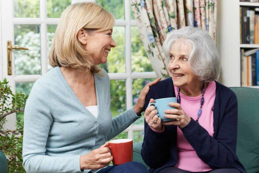 find carer jobs trustontap