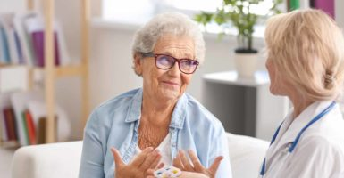 7 Simple ways to help those living with Dementia during the Coronavirus
