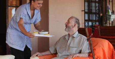 Care Home vs Home Care – what is the difference?
