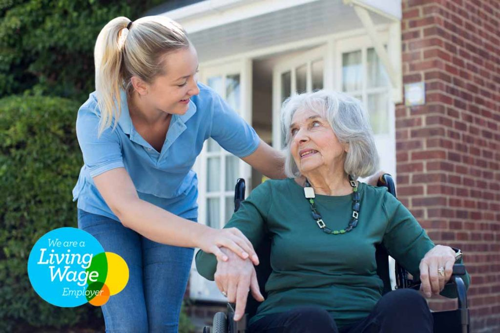 home carer jobs trustontap