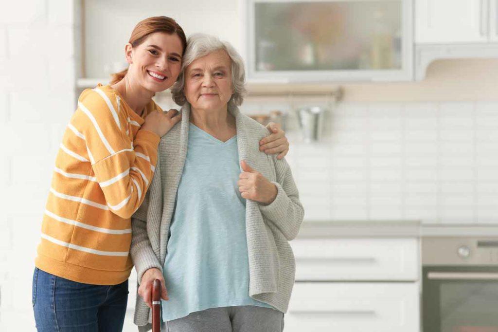 quality home carers trustontap