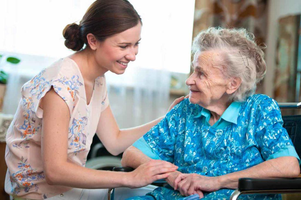 home carer quality trustontap