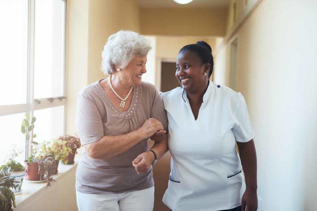 respite home carers