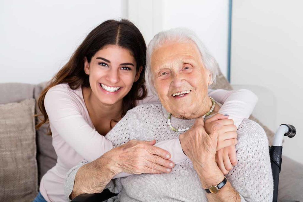 trusted home carers trustontap