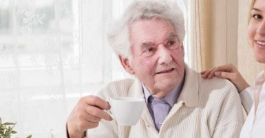 7 Simple ways to help those living with Dementia feel less isolated.