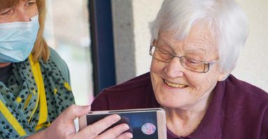 A short guide to home care