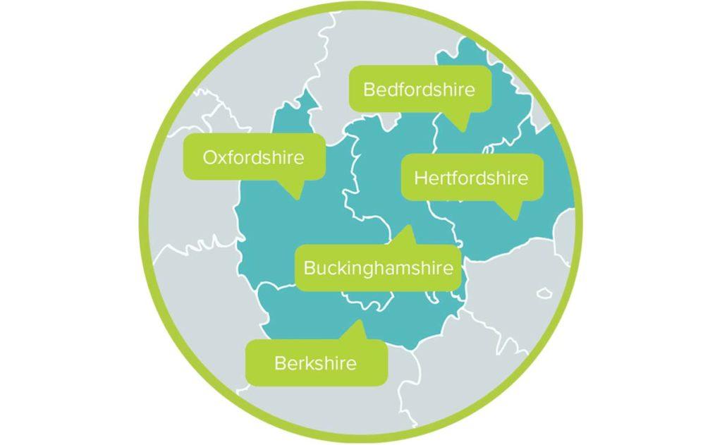 TrustonTap Locations